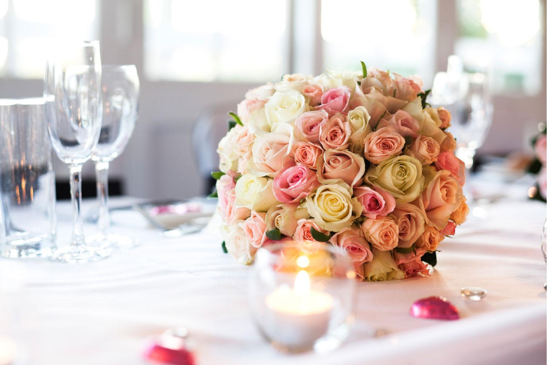 Joanna Parker Wedding Catering
